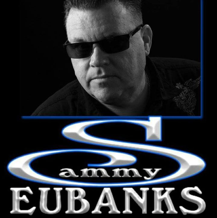 Sammy Eubanks Tour Dates