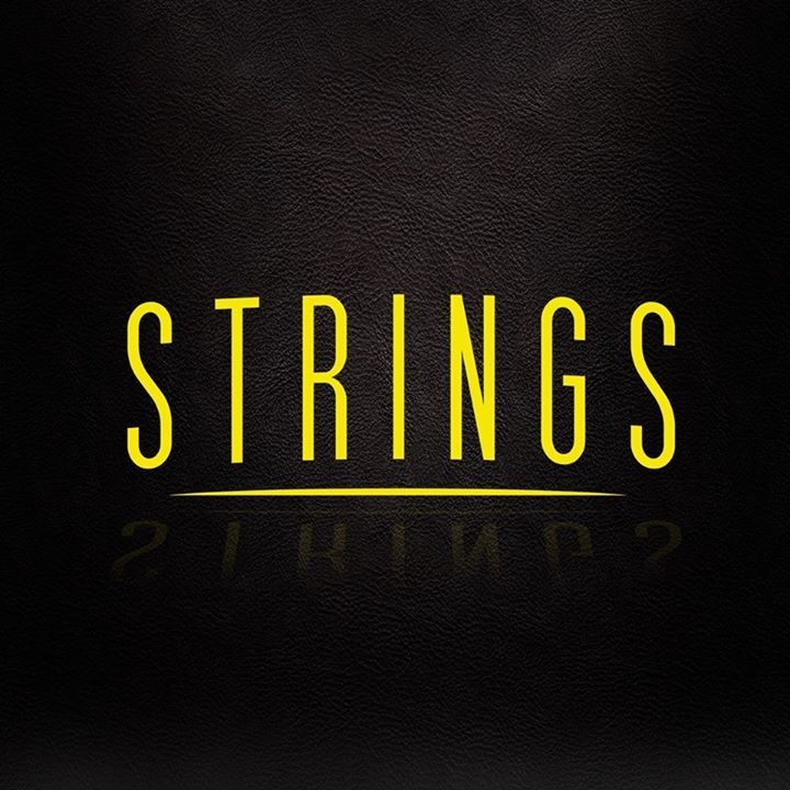 Strings Live Tour Dates