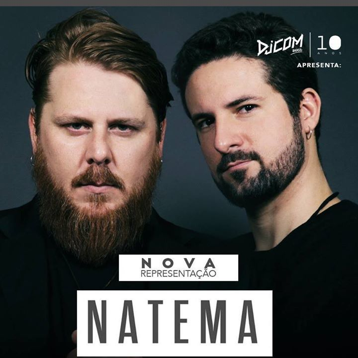 Natema Electronic Live Tour Dates