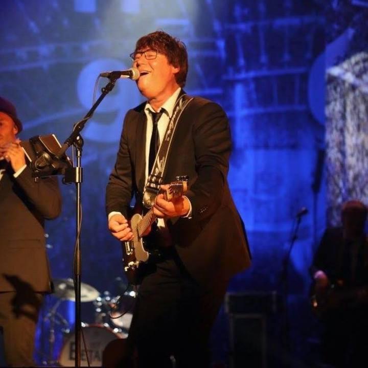 Det Betales - Norwegian Beatles Tribute Band Tour Dates