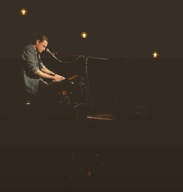 Ryan McMullan @ Y Theatre - Leicester, United Kingdom