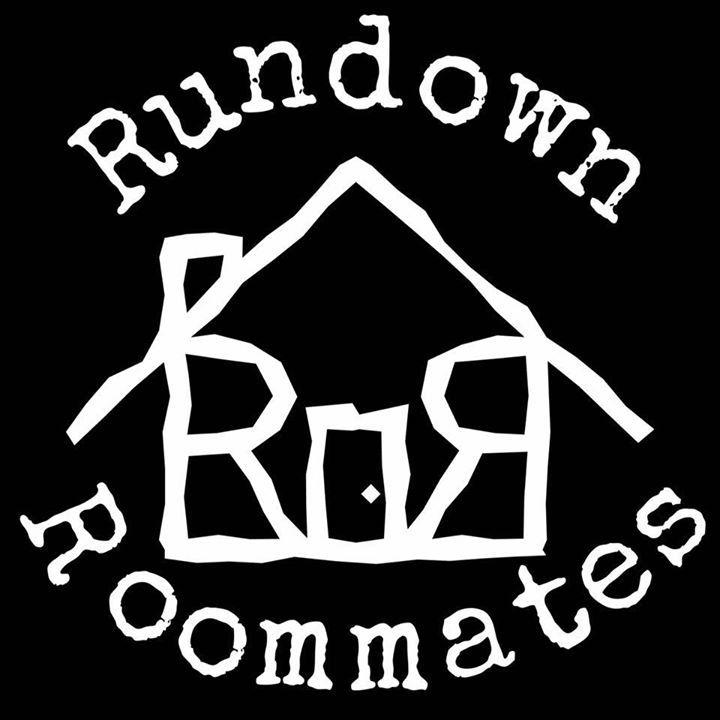 Rundown Roommates Tour Dates