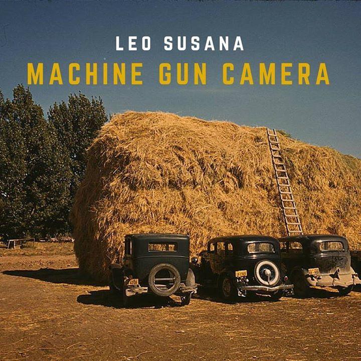 Leo Susana Tour Dates