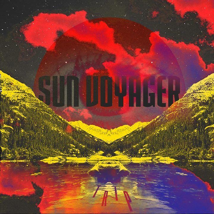Sun Voyager Tour Dates