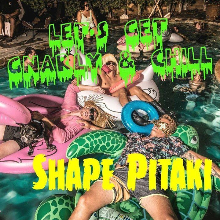 Shape Pitaki Tour Dates