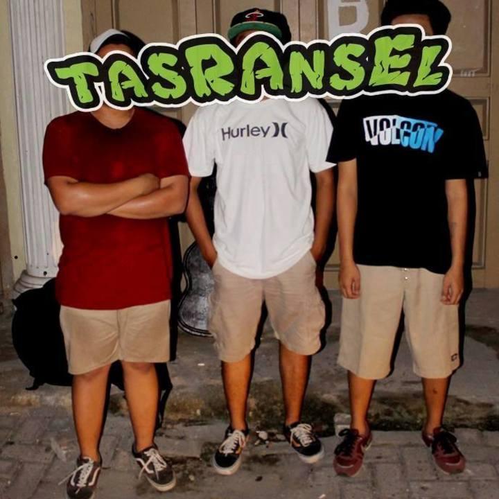 TAS RANSEL Tour Dates