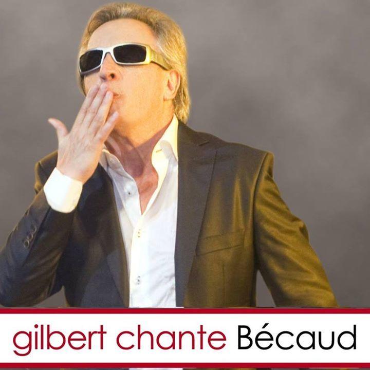 Gilbert Montagnè Tour Dates