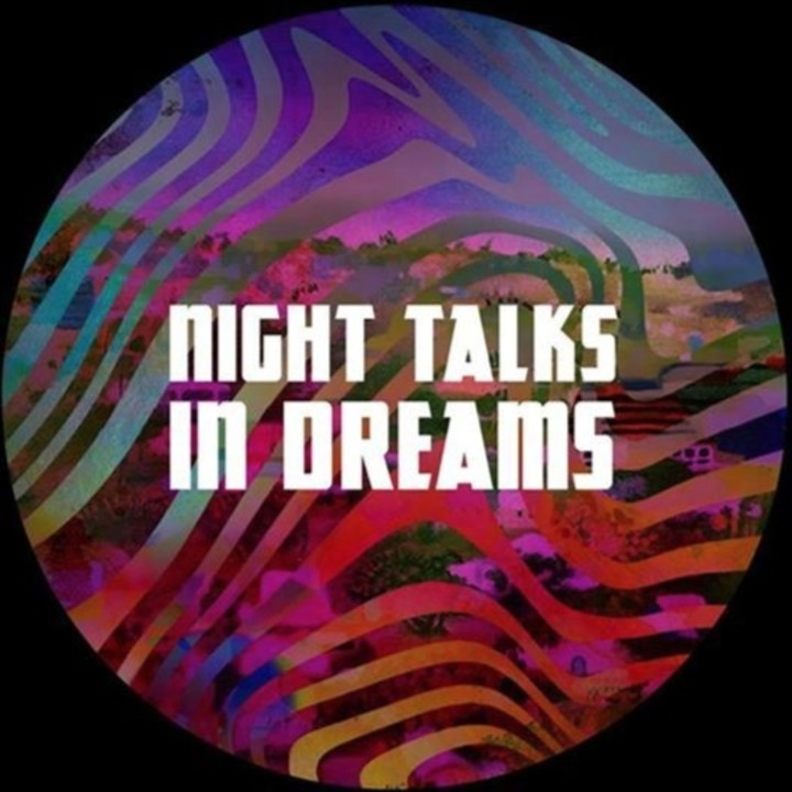 Night Talks Tour Dates