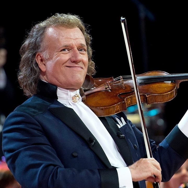 André Rieu @ Zénith Paris La Villette - Paris, France