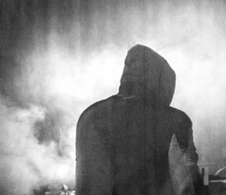 Nicolas Jaar @ Heaven - London, United Kingdom