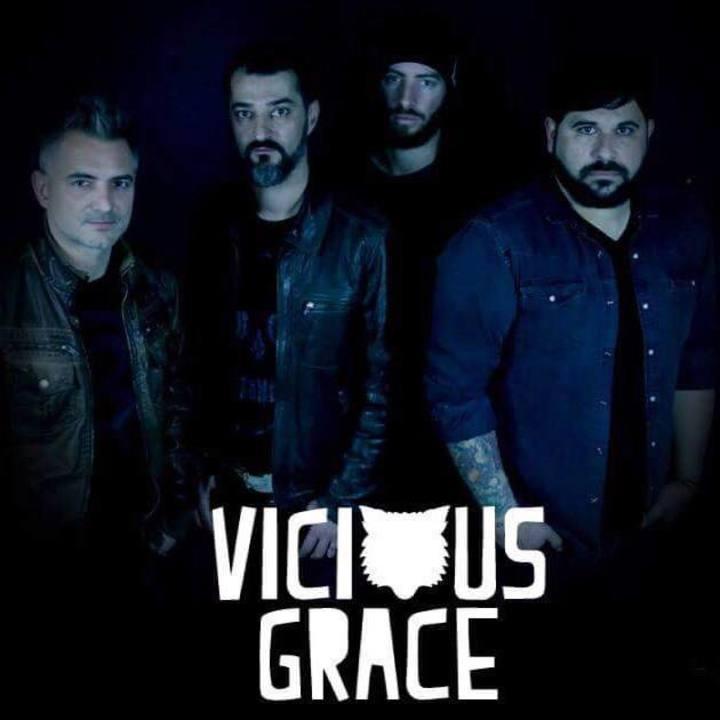 Vicious Grace Tour Dates