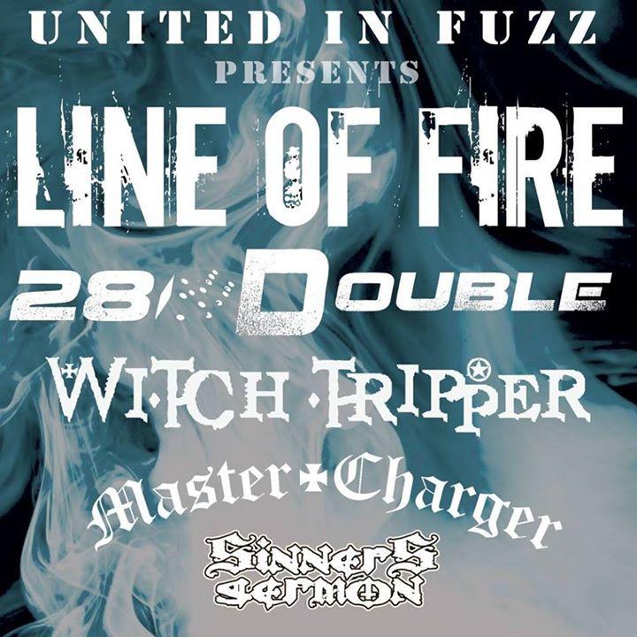 28 Double Tour Dates