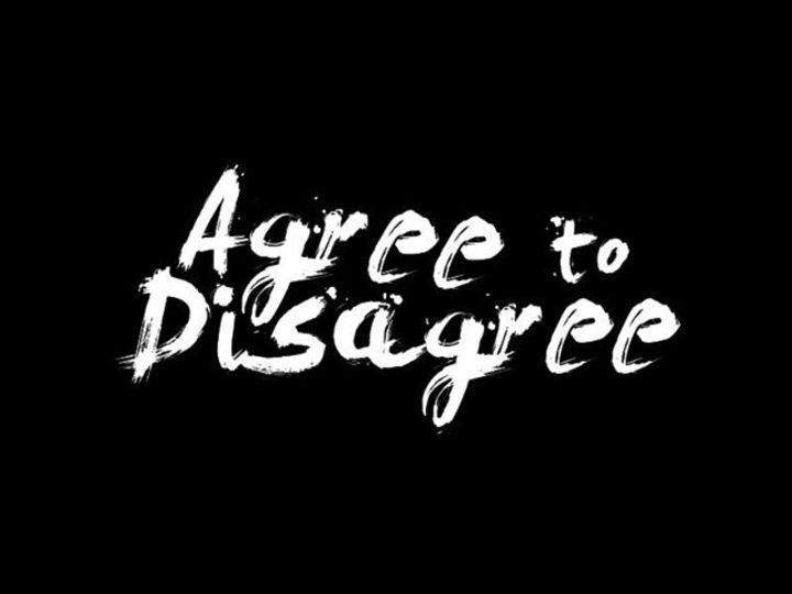Agree to Disagree Tour Dates