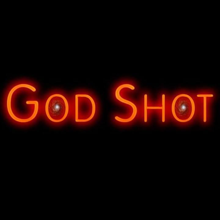 God Shot Tour Dates