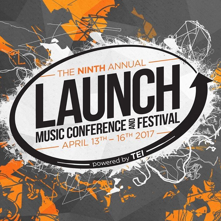 LAUNCH Music Conference @ Chameleon Club - Lancaster, PA