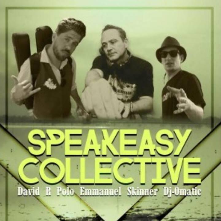 Speakeasy Collective Tour Dates