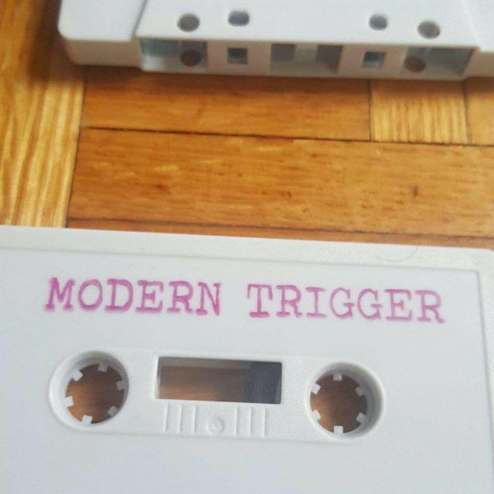 Modern Trigger Tour Dates