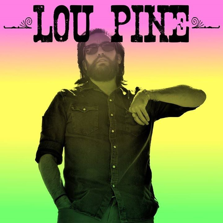 Lou Pine Tour Dates