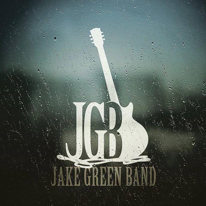 Jake Green Band Tour Dates