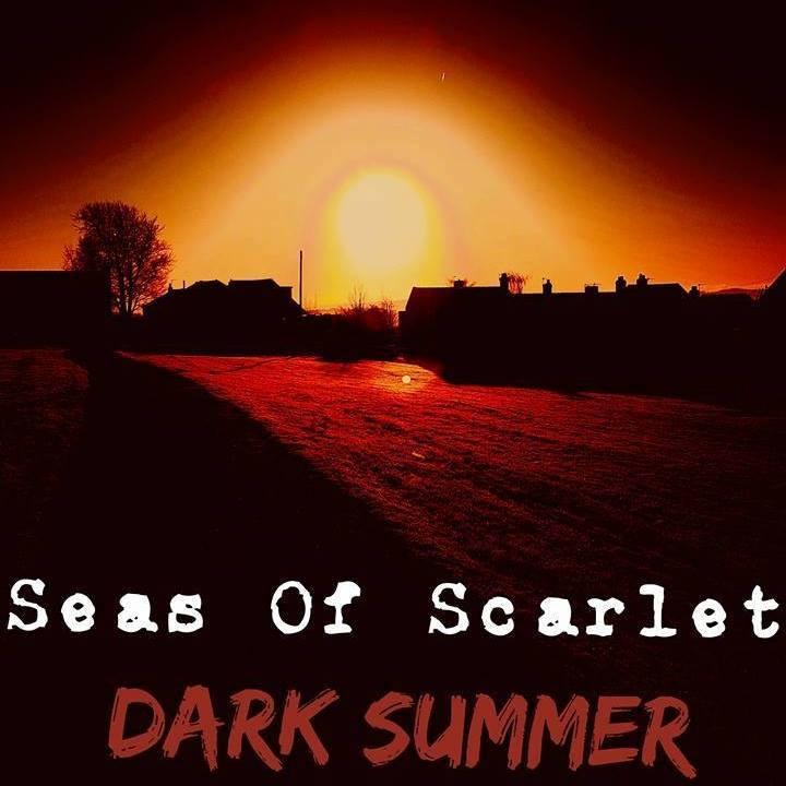 Seas Of Scarlet Tour Dates