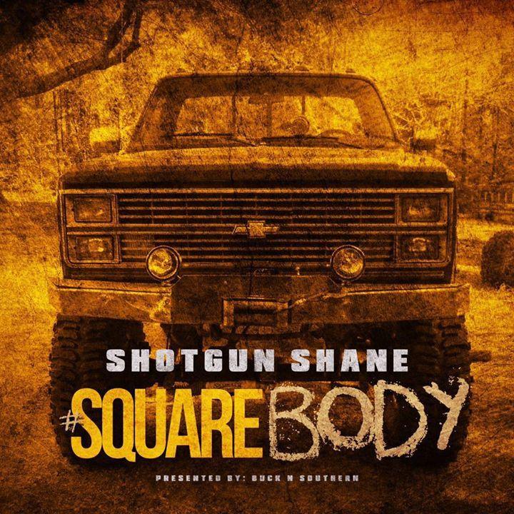 Shotgun Shane Tour Dates