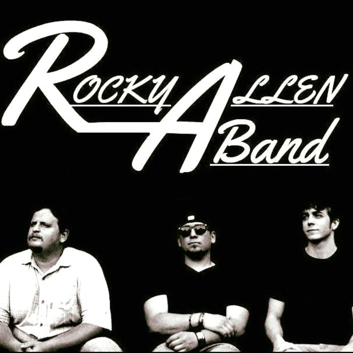 Rocky Allen Band Tour Dates