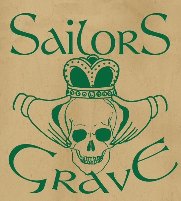 Sailors Grave Tour Dates
