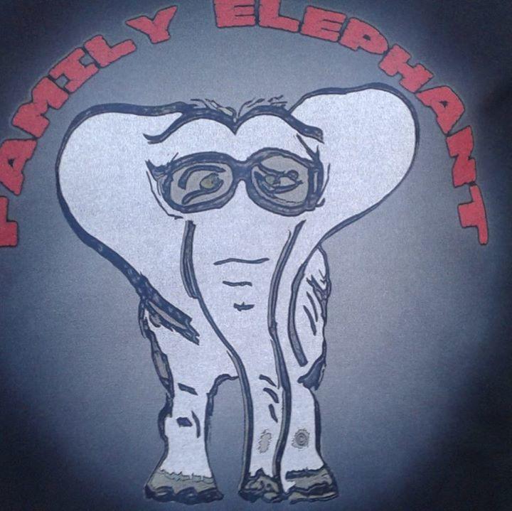 The Family Elephant Tour Dates