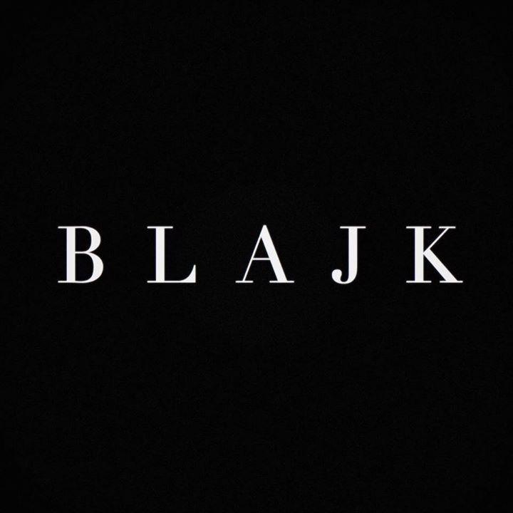 BLAJK Tour Dates