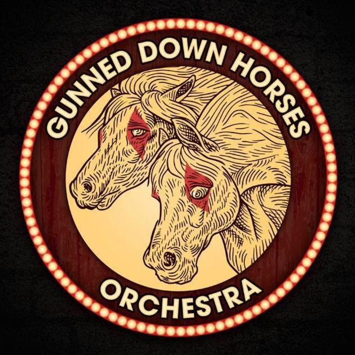 Jenny Elisabeth and The Gunned Down Horses Tour Dates
