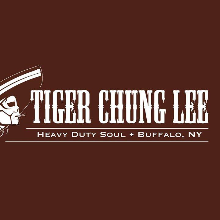 Tiger Chung Lee Tour Dates