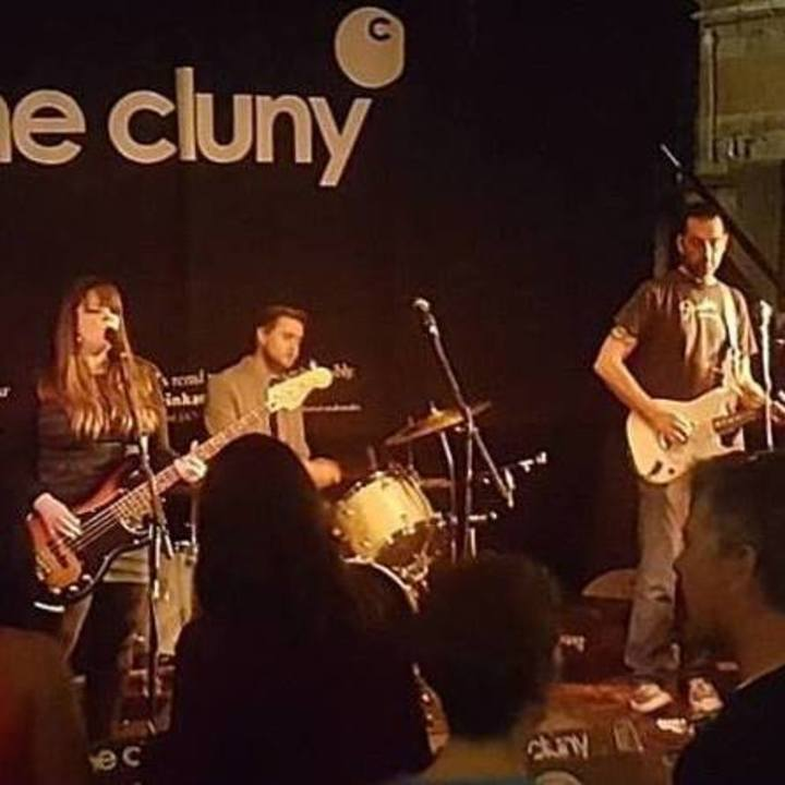 The Clarions @ Cluny 2 - Newcastle, United Kingdom