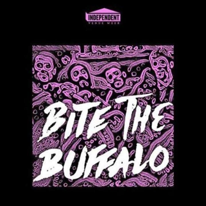 Bite The Buffalo Tour Dates