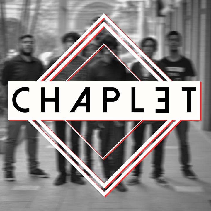 Chaplet Tour Dates
