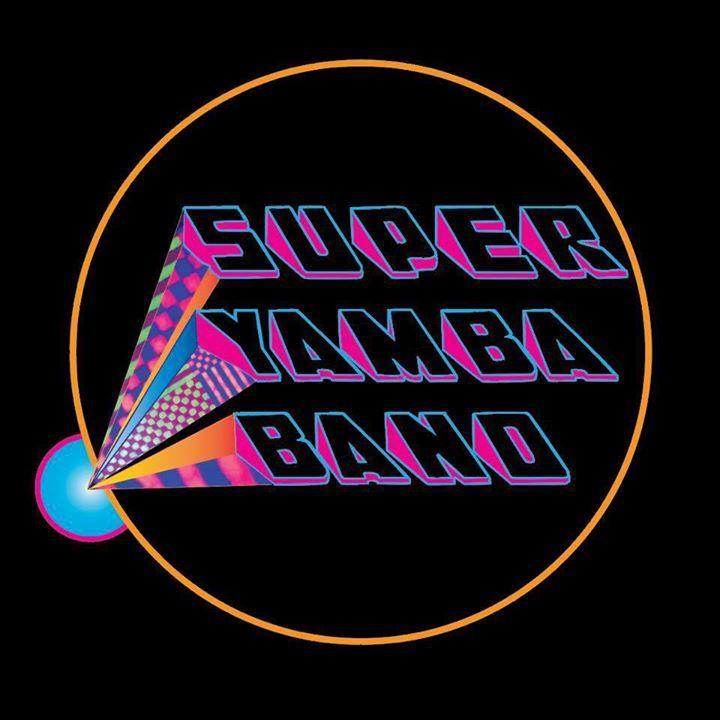 Super Yamba Band Tour Dates