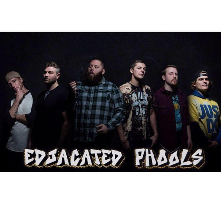 Edjacated Phools Tour Dates