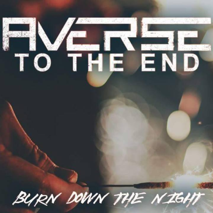 Averse To The End Tour Dates