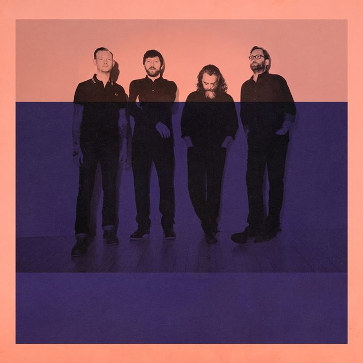 Minus the Bear Tour Dates