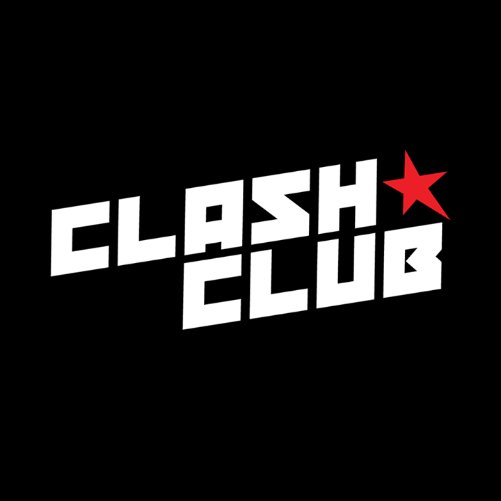 CLASH CLUB Tour Dates