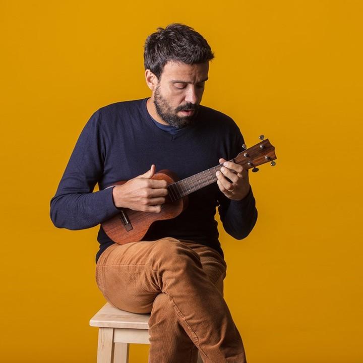 Miguel Araújo @ Cine-Teatro Garrett - Porto, Portugal