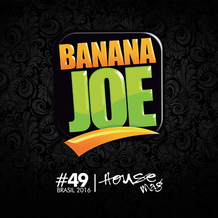 Banana Joe Tour Dates