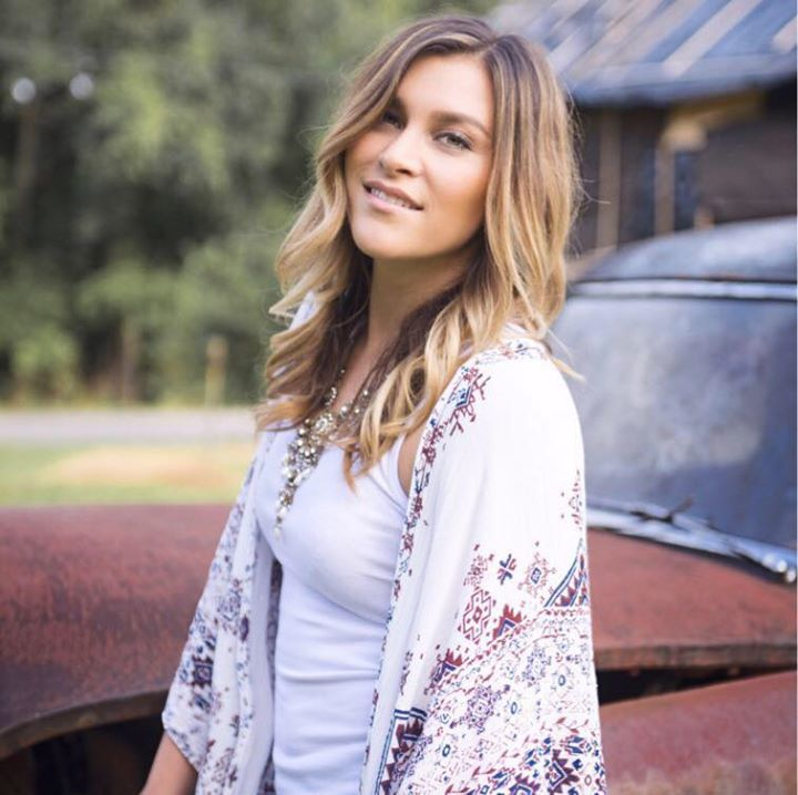 Alaina Blair Music @ Lorimar Winery (Full Band) - Temecula, CA