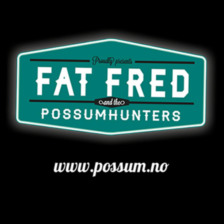 Fat Fred and the possumhunters Tour Dates