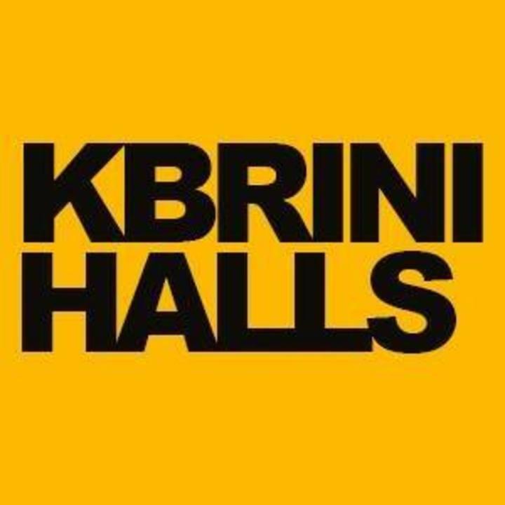 DJ Kbrini Halls Tour Dates