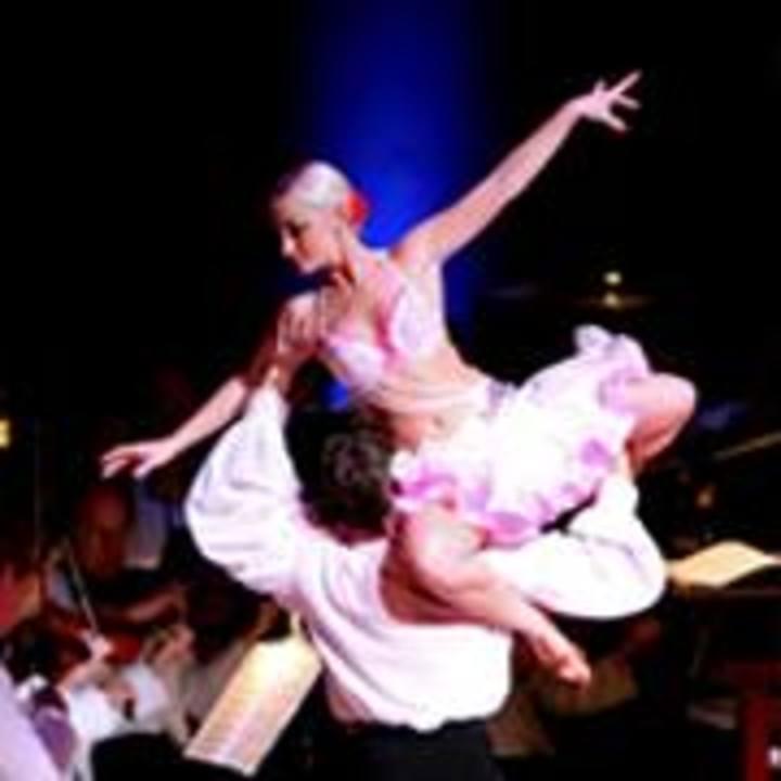 Anastassia Ballroom & Dance @ Anastassia Ballroom & Dance - Leesburg, FL
