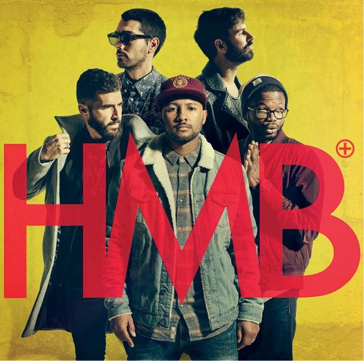 HMB Tour Dates