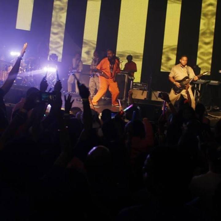 Flamables Rock Tour Dates