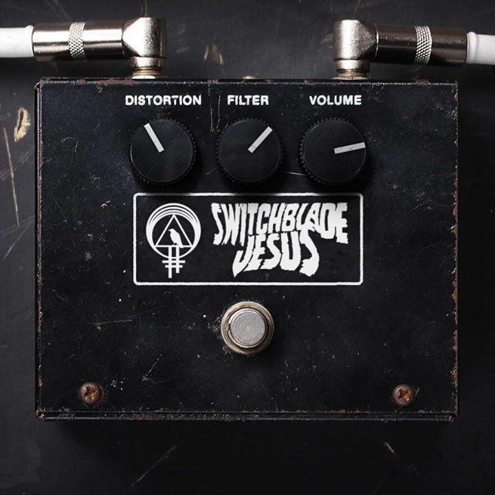Switchblade Jesus Tour Dates
