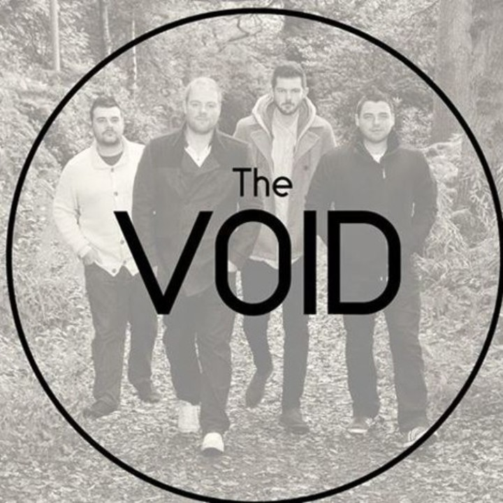 The Void Tour Dates
