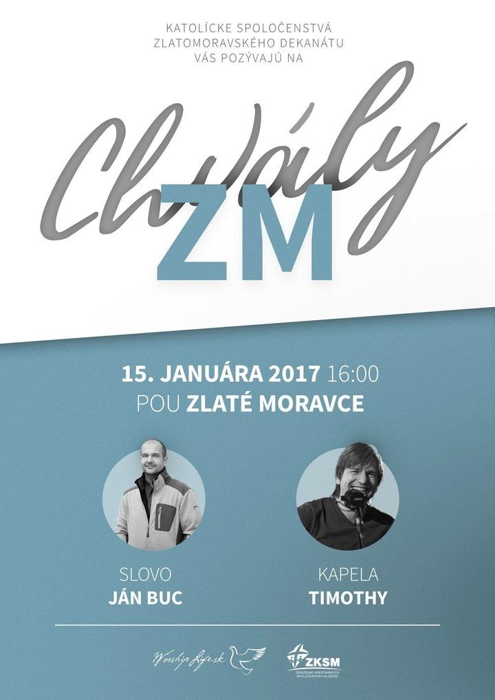 Timothy @ ZM Chvály - Zlate Moravce, Slovakia